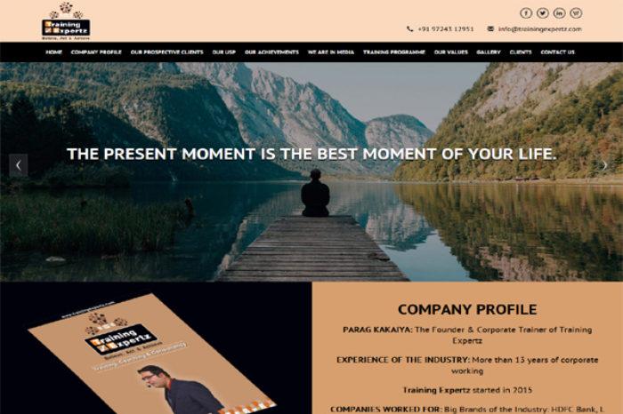 Web Design Services & Development Company   Webio Infotech - Perth